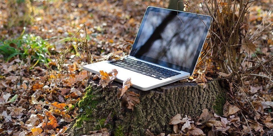 aanschaf van een laptop